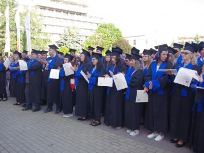 Кметът на Казанлък - удостоен със златен медал от Технически университет - София