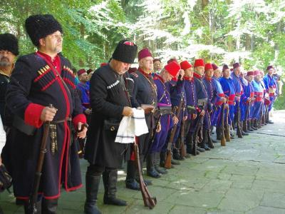 Казанлък почете 153 години от подвига на Хаджи Димитър, Стефан Караджа и славните четници