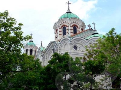 На Никулден митрополит Киприан ще служи в Катедралния храм  Св. Николай
