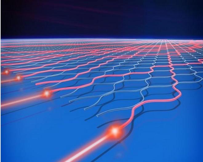 Китайски пробив по пътя към създаването на квантов компютър