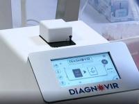 Нов прибор, разработен от турски учени, открива коронавируса за десет секунди
