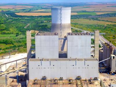ТЕЦ AES Гълъбово произведе близо 2,8 млн. MWh електроенергия през 2020 г.