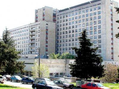 Преодоляна е авария в отоплителната инсталация на УМБАЛ Киркович
