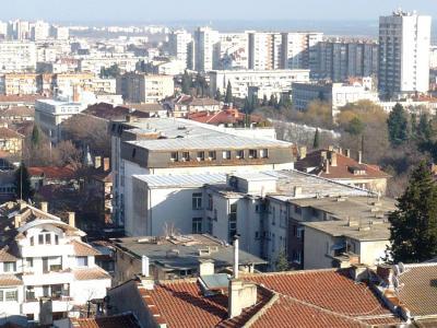 Директорът на УМБАЛ  Киркович  опроверга съобщенията за скорошно вандалство в бившия АГ-комплекс