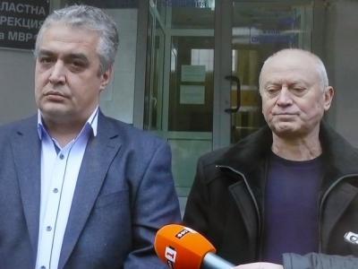 Разследват убийство на 35-годишен мъж в офис на фирма за бързи кредити в Стара Загора