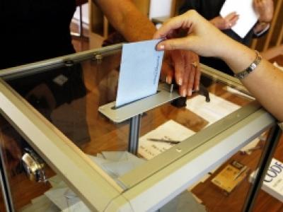 Резултати в страната към 1.00 ч. на 6 април, при обработени 98,93% СИК протоколи в РИК