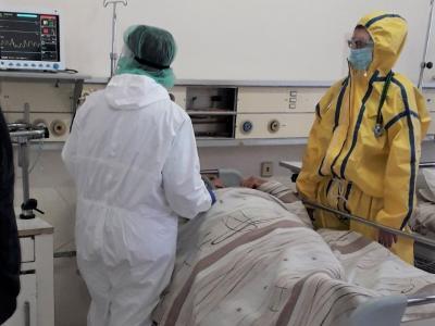 ТЕЦ   КонтурГлобал Марица Изток 3  подкрепи здравната система в региона на Стара Загора с над 350 000 лева през последната година