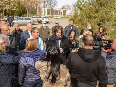 БСП отново внесе мораториум върху продажбата на общинската болница в Раднево