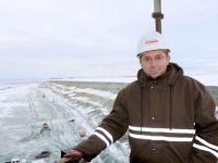 """Инж. Ясен Чаушев от  Мини Марица-изток"""" с годишната награда на НТС"""