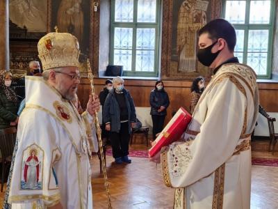 Митрополит Киприан ще отслужи днес Св. Златоустова литургия в катедралния храм Св. Николай