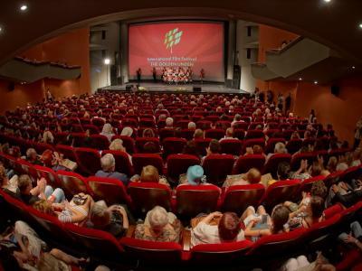 Кинофестивалът  Златната липа  се завръща в Стара Загора в края на май