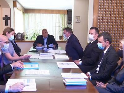 Борисов: Планът за възстановяване и устойчивост ще подобри живота на българите и ще увеличи икономическия растеж през следващите години