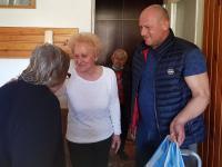 Солидарен Великден  в Казанлък