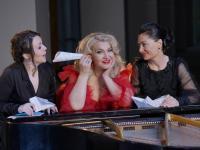Солистите на Старозагорската опера представят Пътищата на любовта