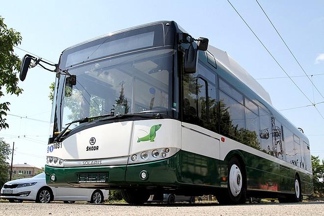Възстановява се нормалното обслужване на всички автобусни и тролейбусни линии в Стара Загора от 5 май