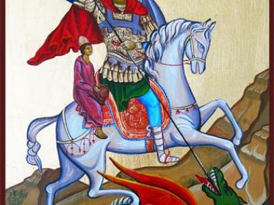Над 6700 старозагорци празнуват името си на Гергьовден