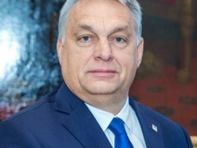 Унгарският премиер Виктор Орбан поздрави премиера Бойко Борисов за приемането на България в чакалнята на еврозоната
