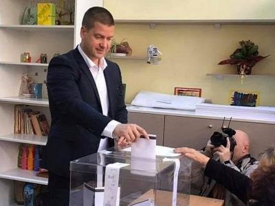 Живко Тодоров: Гласувах за това, да продължи промяната на Стара Загора