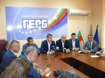 Живко Тодоров: Ще направим така, че Стара Загора да има по-широко, експертно управление