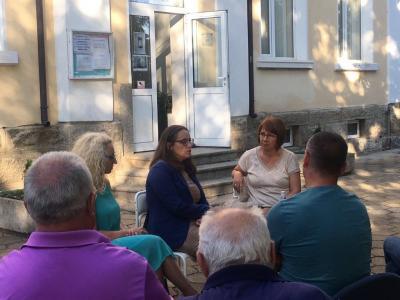 Министерството на културата осигури над 100 000 лева за ремонт на читалището в гр. Шипка