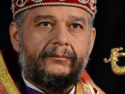 Обръщение на митрополит Киприан към старозагорци по случай празника на града Пети октомври