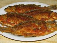 В Стара Загора  Фестивал на рибата - вкусно и полезно  във вторник, 20 октомври